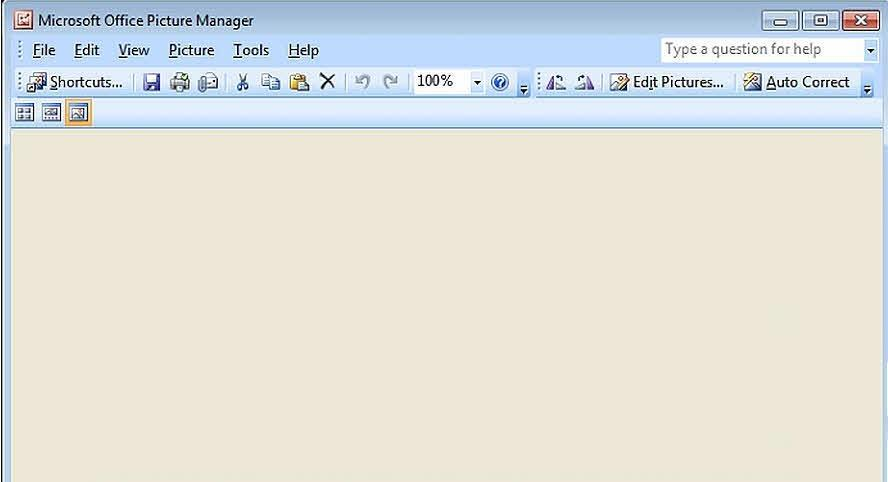 How to Install Microsoft Office Picture Manager in Office