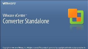 VMware vCenter Converter Standalone6.1