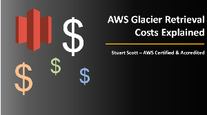 Glacier Costs