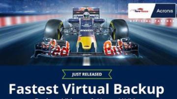 Complete VMware vSphere® ESX(i) &Hyper-V Backup