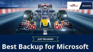 Comprehensive Backup Solutions for Microsoft