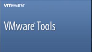 VMware Tools