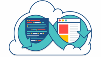 Backup your code in the cloud!