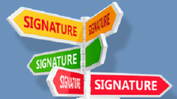 Make managing Office 365 email signatures a breeze
