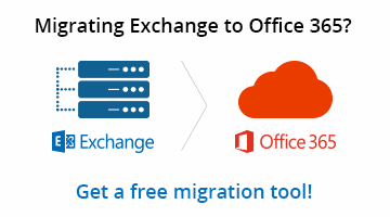 Seamless migration to Office 365 - free tool
