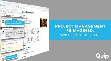 Easy Project Management (No User Manual Required)