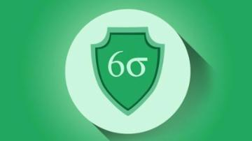 Lean Six Sigma Project Manager Certification