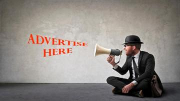 Looking for New Ways to Advertise?