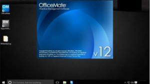 OfficeMate Freezing Error