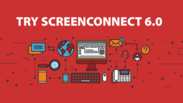 ScreenConnect 6.0 Free Trial