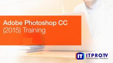 Training Course: Adobe Photoshop CC 2015