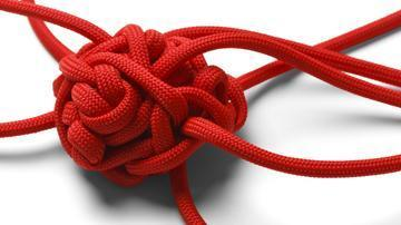 Does Powershell have you tied up in knots?