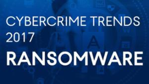 Acronis Ransomware Trends