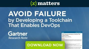 DevOps Toolchain Recommendations