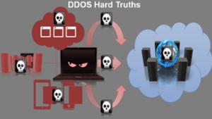DDOS Threats!