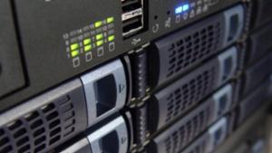 VMware host backup