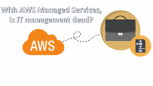 Is this the end of IT management tools?