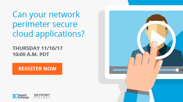 [Webinar] Cloud Security