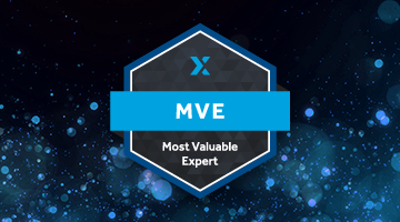 Vote for the Most Valuable Expert