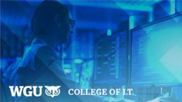 Prepare for an Exciting Career in Cybersecurity
