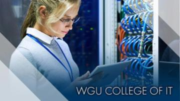 Exciting career futures for women in IT