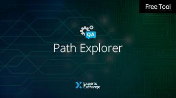 Free Tool: Path Explorer