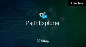 Free Tool: Path Explorer