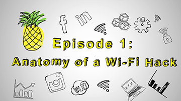 Watch Anatomy of a Wi-Fi Hack On-Demand