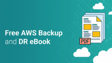 Free eBook: Backup on AWS