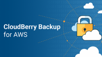 Backup Solution for AWS