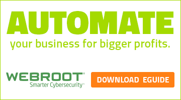 Automating Your MSP Business