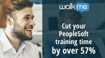 PeopleSoft Has Never Been Easier
