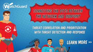 Defend Your Organization from The Greatest Threats