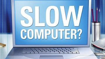 Windows running painfully slow? Try these tips..