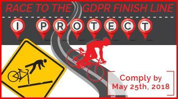 Will You Be GDPR Compliant by 5/28/2018?