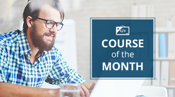 Enroll in May's Course of the Month