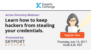 [Webinar] Learn How Hackers Steal Your Credentials