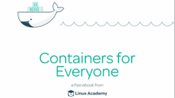 Containers and Docker for Everyone