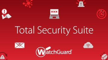 Prevent Ransomware with Total Security Suite