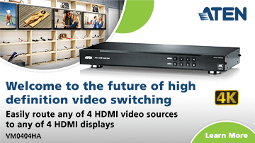 Optimum High-Definition Video Viewing and Control