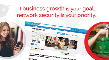 Retailers - Is your network secure?