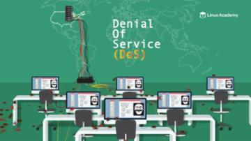 What is a Denial of Service (DoS)?