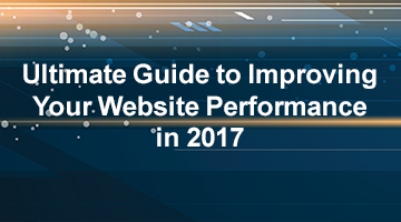 Optimize your web performance