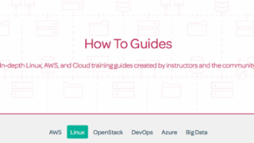 Cloud Training Guides