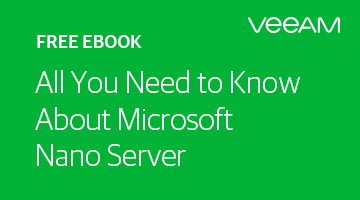 [eBook] Windows Nano Server