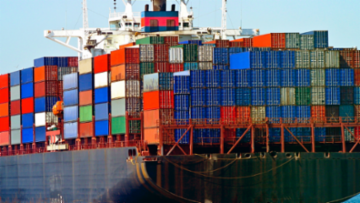 Three Considerations for Containers