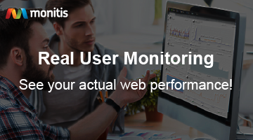 Get real performance insights from real users