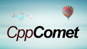 CppComet