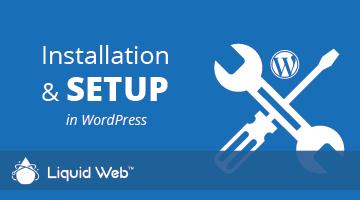 WordPress Tutorial 1: Installation &Setup