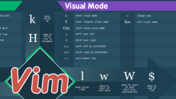 Vim Reference Guide
